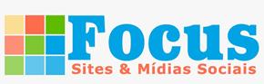 Focus Midias Logo